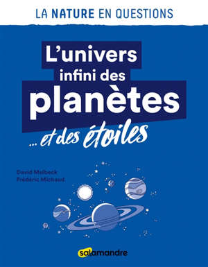 L'univers infini des planètes... et des étoiles