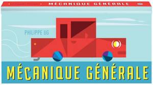 Mécanique générale