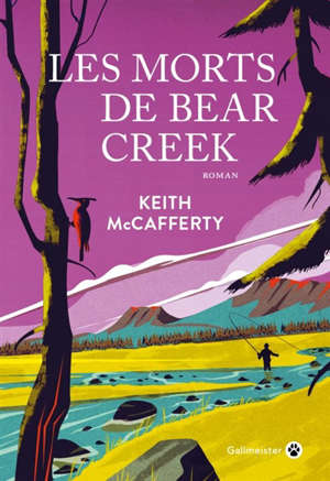 Les morts de Bear Creek