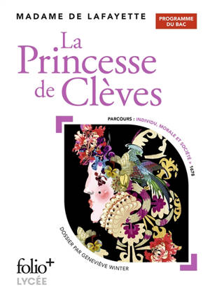 La princesse de Clèves : bac 2020