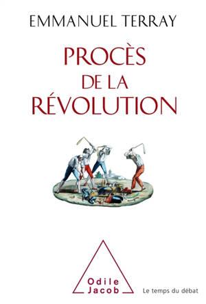Procès de la révolution