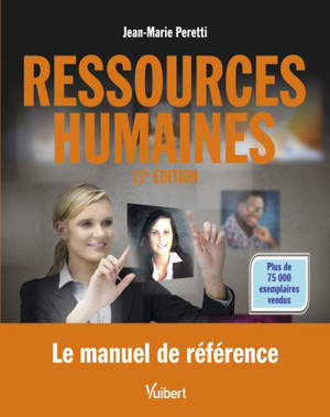 Ressources humaines
