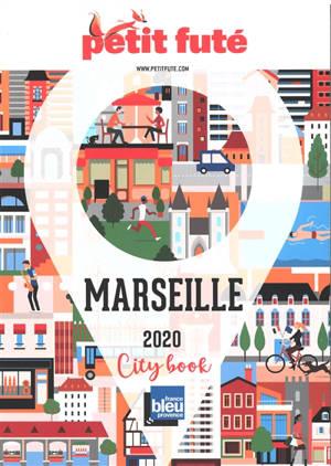 Marseille : 2020