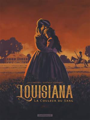 Louisiana. Volume 1