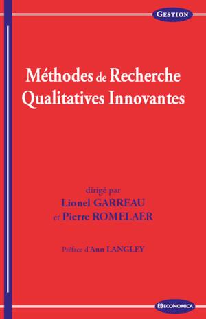 Méthodes de recherche qualitatives innovantes