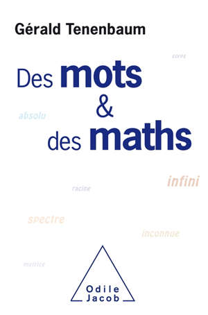 Des mots & des maths