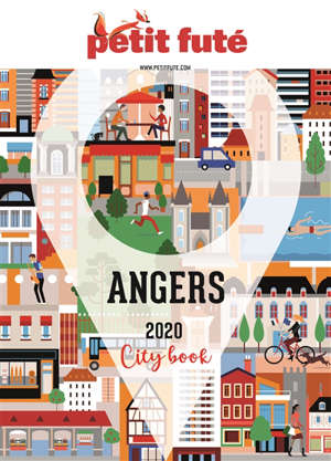 Angers : 2020