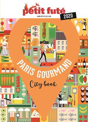 Paris gourmand 2020