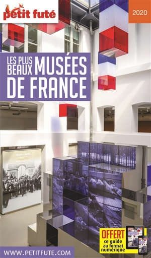 Les plus beaux musées de France : 2020