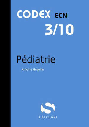 Pédiatrie : ECN 2020
