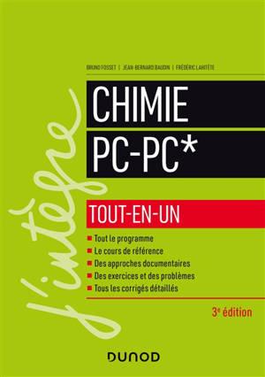 Chimie tout-en-un PC, PC*