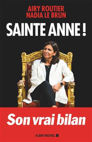 Sainte Anne !