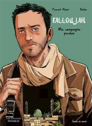 Falloujah : ma campagne perdue
