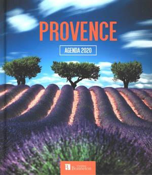 Provence : agenda 2020
