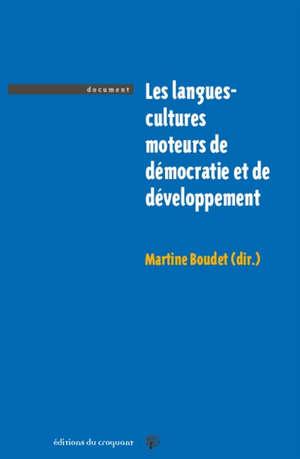 Les langues-cultures : moteurs de démocratie et de développement