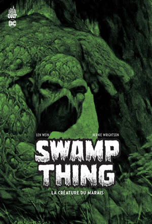 Swamp Thing la légende