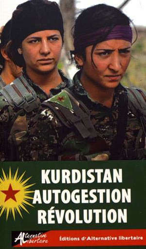Kurdistan autogestion révolution