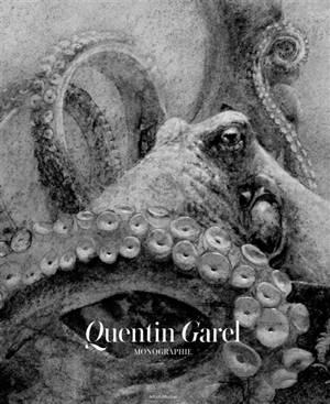 Quentin Garel : monographie