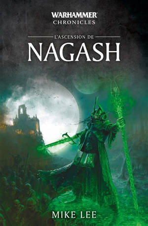 L'ascension de Nagash