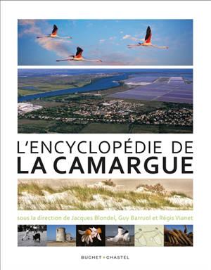 L'encyclopédie de la Camargue