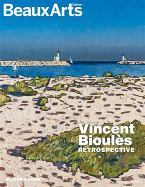 Vincent Bioulès : rétrospective
