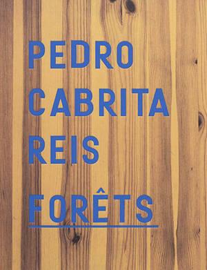 Pedro Cabrita Reis, Forêts
