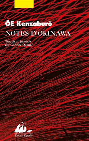 Notes d'Okinawa