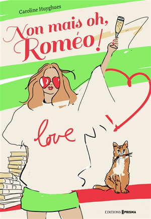 Non mais oh, Roméo !