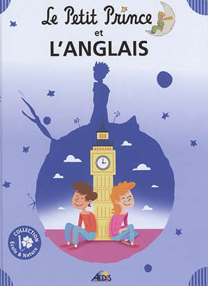 Le Petit Prince et l'anglais