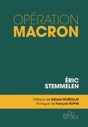 Opération Macron