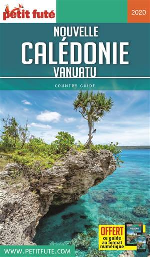 Nouvelle-Calédonie, Vanuatu : 2020