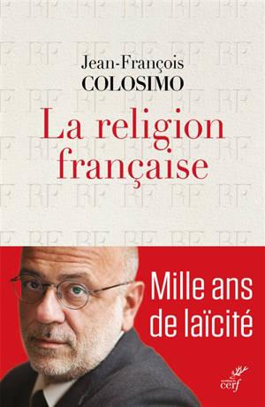 La religion française
