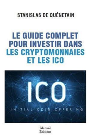 Blockchain : comment investir dans les cryptomonnaies