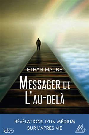 Messager de l'au-delà : révélations d'un médium sur l'après-vie