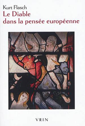 Le diable dans la pensée européenne