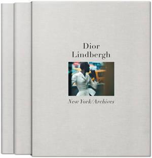 Dior, Lindbergh : New York, archives