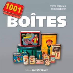 1.001 boîtes
