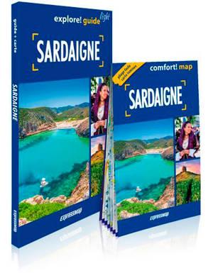 Sardaigne : guide + carte