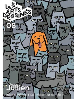 Les arts dessinés. n° 8