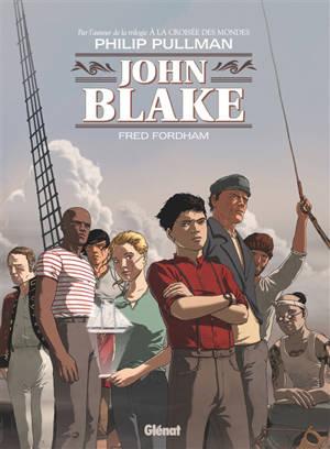 John Blake. Volume 1