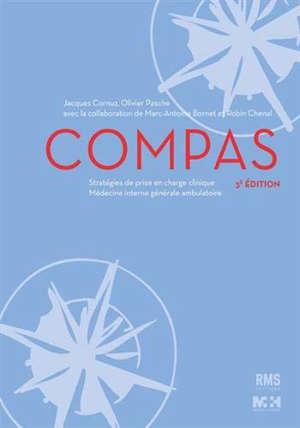 Compas : stratégies de prise en charge clinique, médecine interne générale ambulatoire