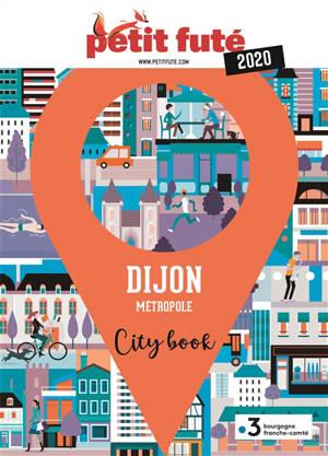 Dijon métropole : 2020