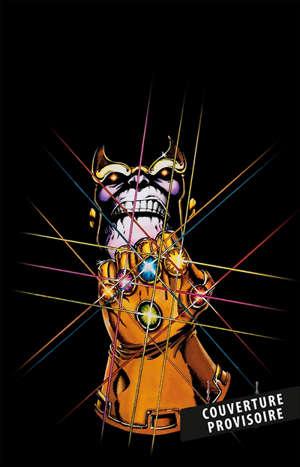 Marvel events : Avengers