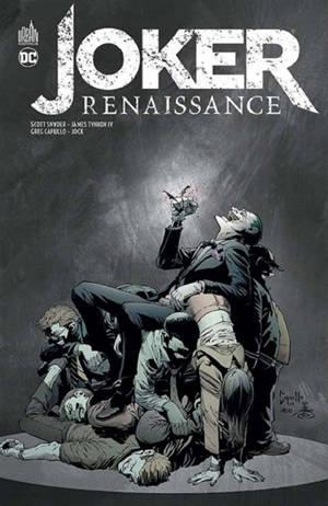 Joker renaissance