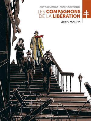 Les compagnons de la Libération, Jean Moulin