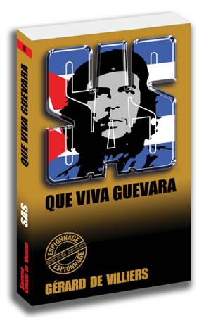 Que viva Guevara