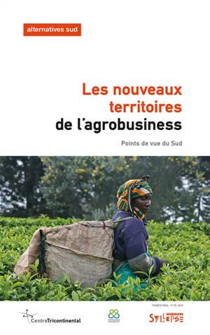 Alternatives Sud. n° 3 (2019), Les nouveaux territoires de l'agrobusiness : points de vue du Sud