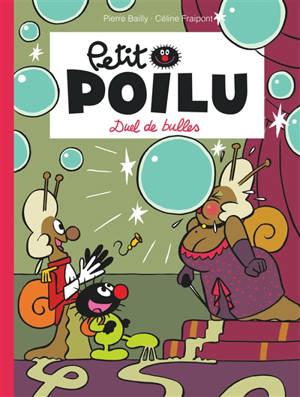Petit Poilu. Volume 23, Duel de bulles