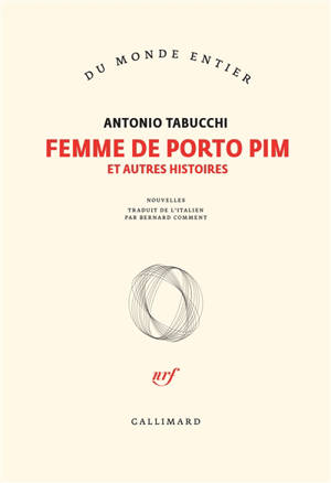 Femme de Porto Pim : et autres histoires