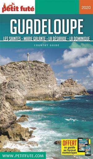 Guadeloupe : les Saintes, Marie Galante, la Désirade, la Dominique : 2020